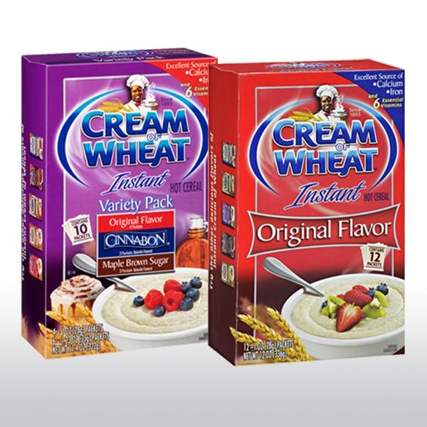 B&G Cream of Wheat