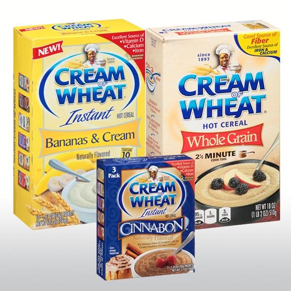 B&G Cream of Wheat 2