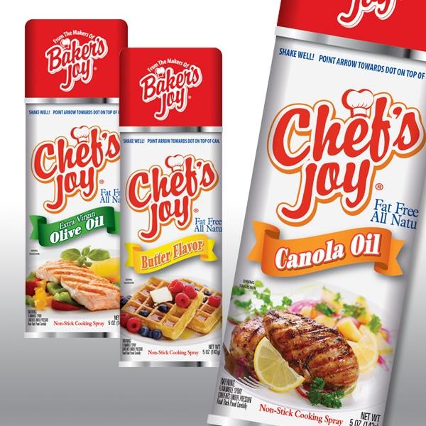 Chef's Joy
