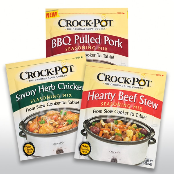 BG Crock Pot