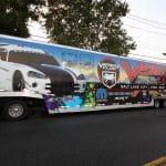 VOI 11 Truck Wrap